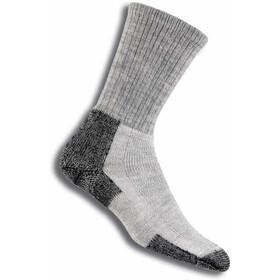 Thorlos Hiking - Chaussettes - gris/noir